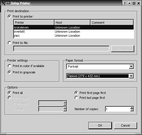 Для самых простых модальных диалоговых окон вы создаете и показываете диалоговое окно